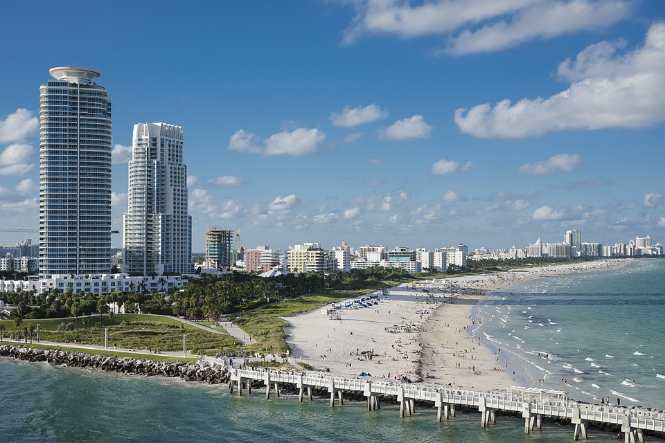 Miami and Recovery, The Recover