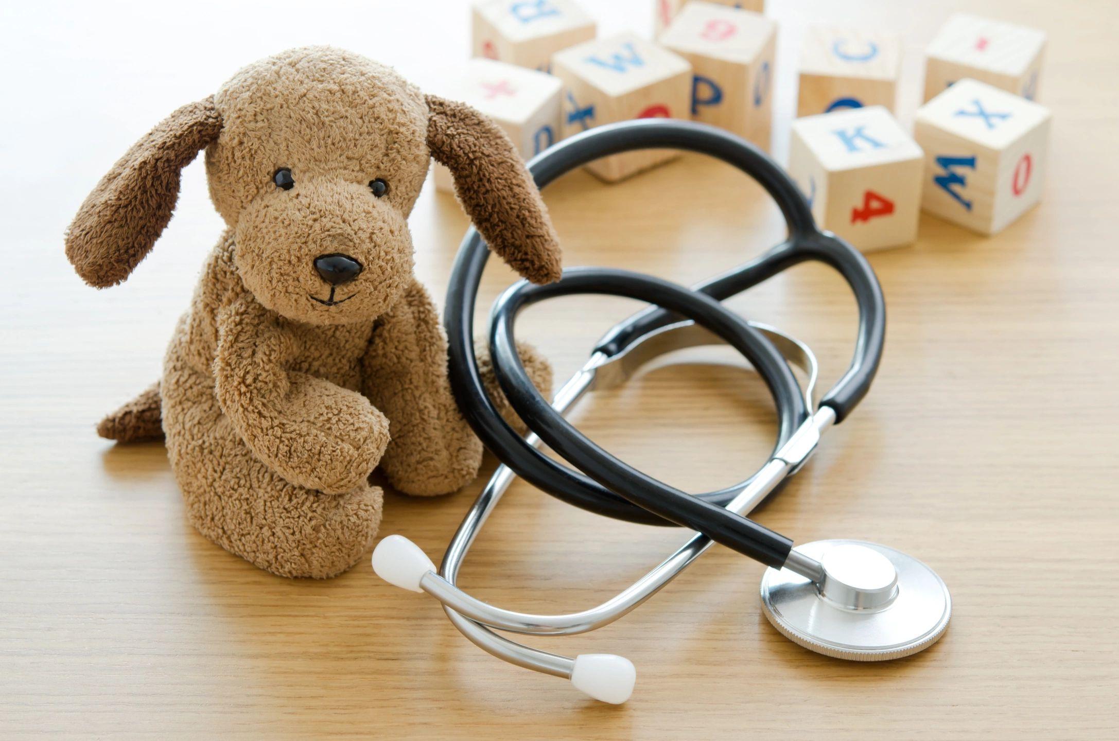 Overdose, Children, The Recover, Pediatrics