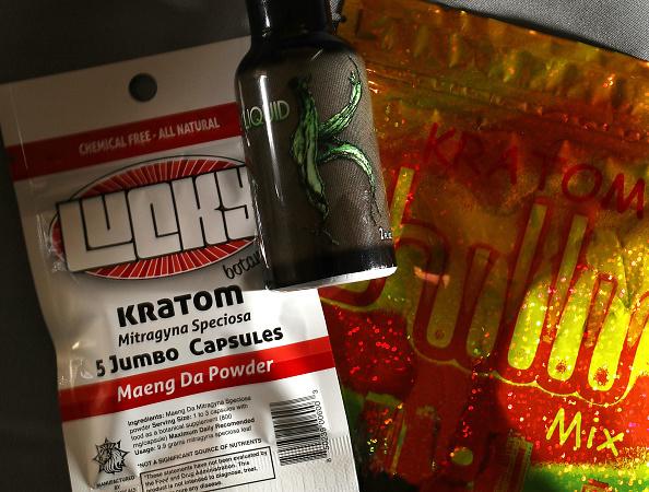 Kratom, FDA, The Recover