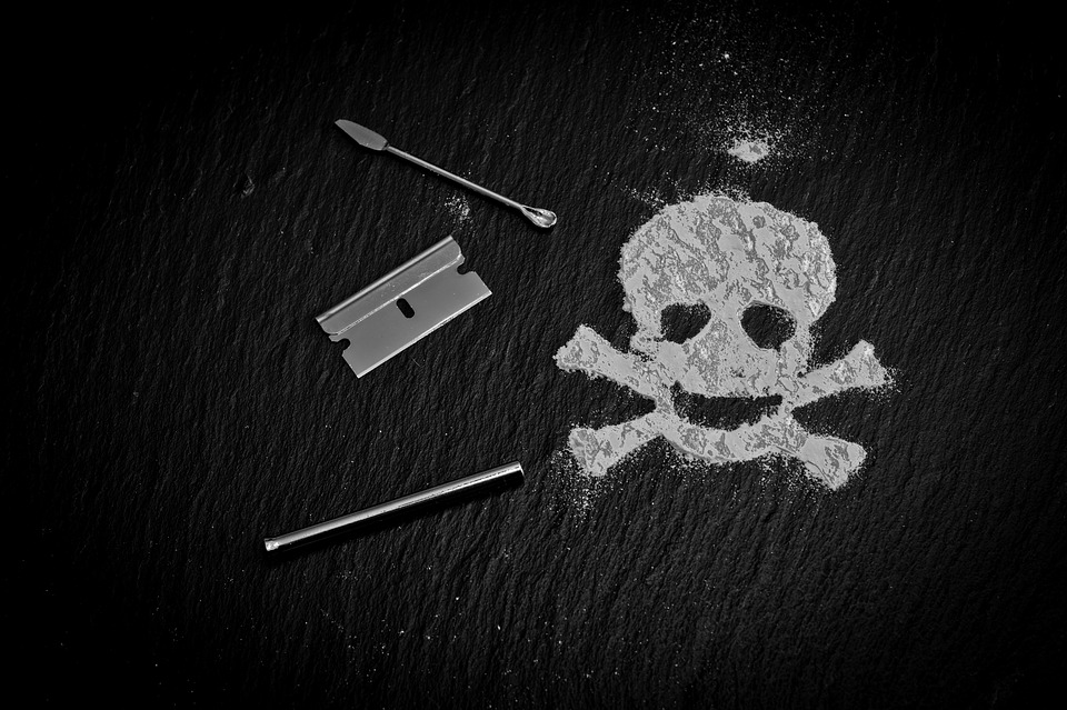 Cocaine laced with Fentanyl, The Recover