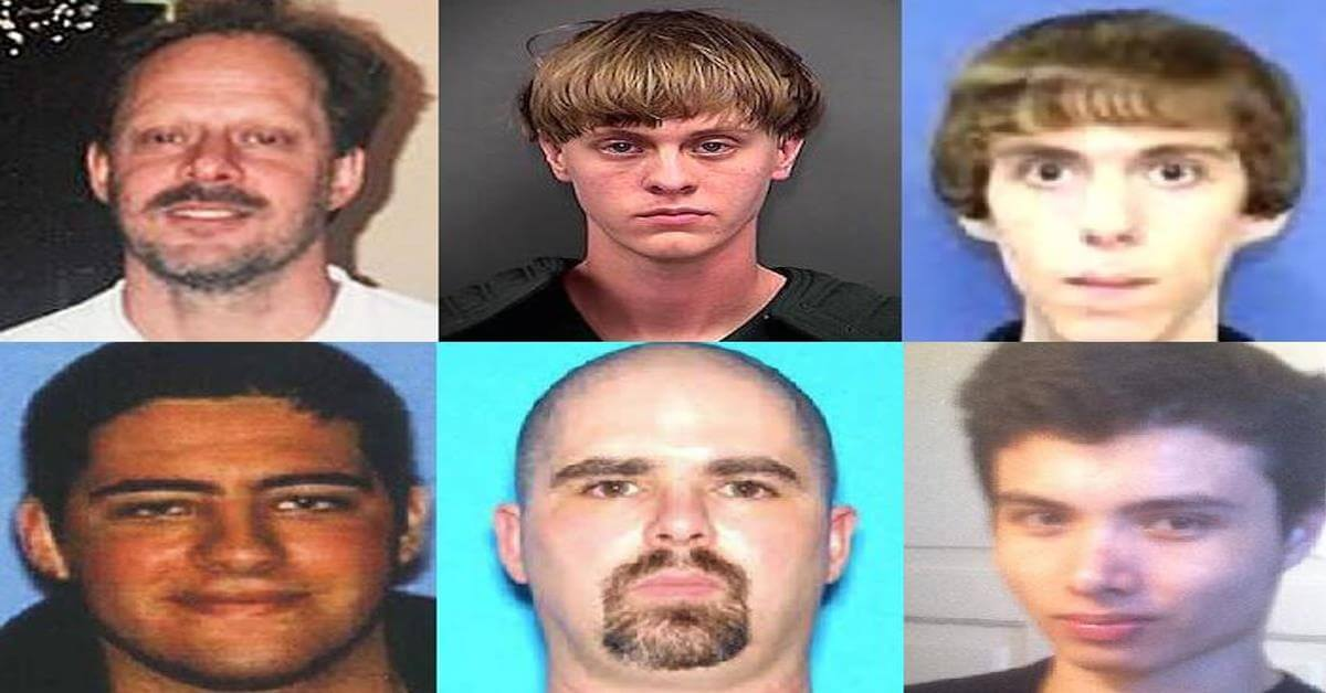 Mentally Ill, Mass Shooters, The Recover