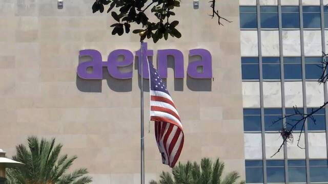 Aetna Foundation aiding Opioid abuse in Florida, The Recover