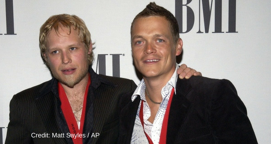 Matthew Roberts, Three Doors Down, Overdose death, The Recover, Doctor facing charges