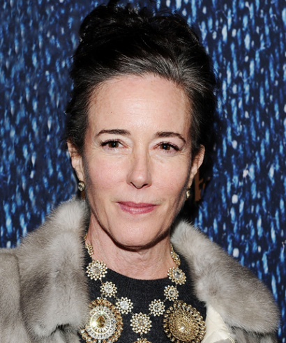 Kate Spade Dead of Apparent Suicide, The Recover