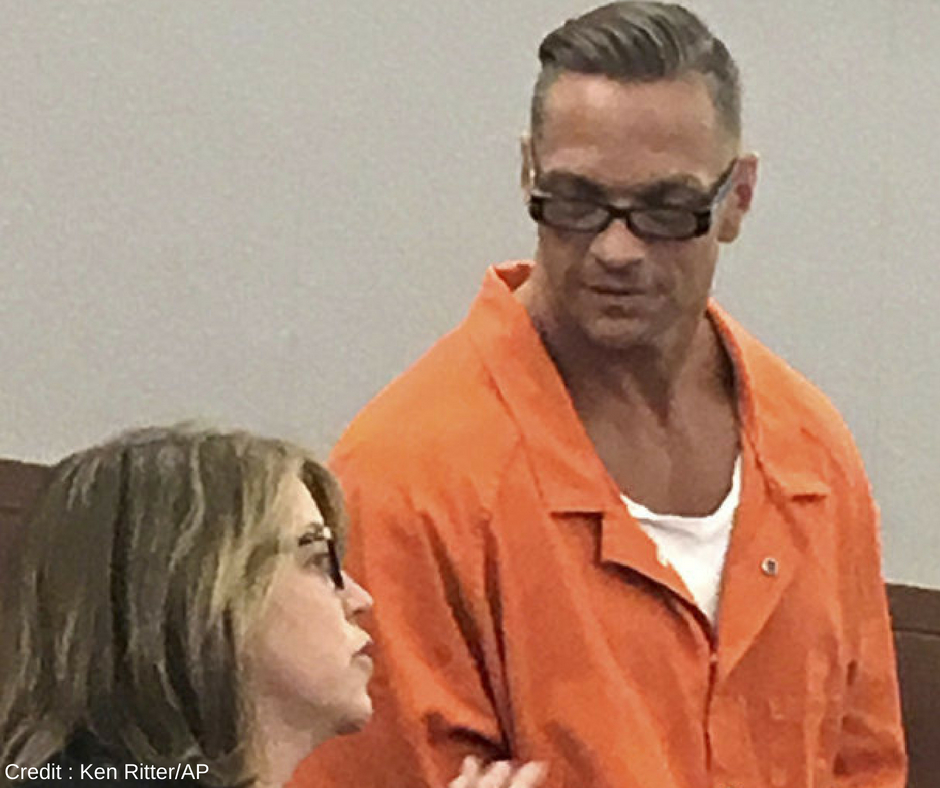 First fentanyl execution delayed, The Recover