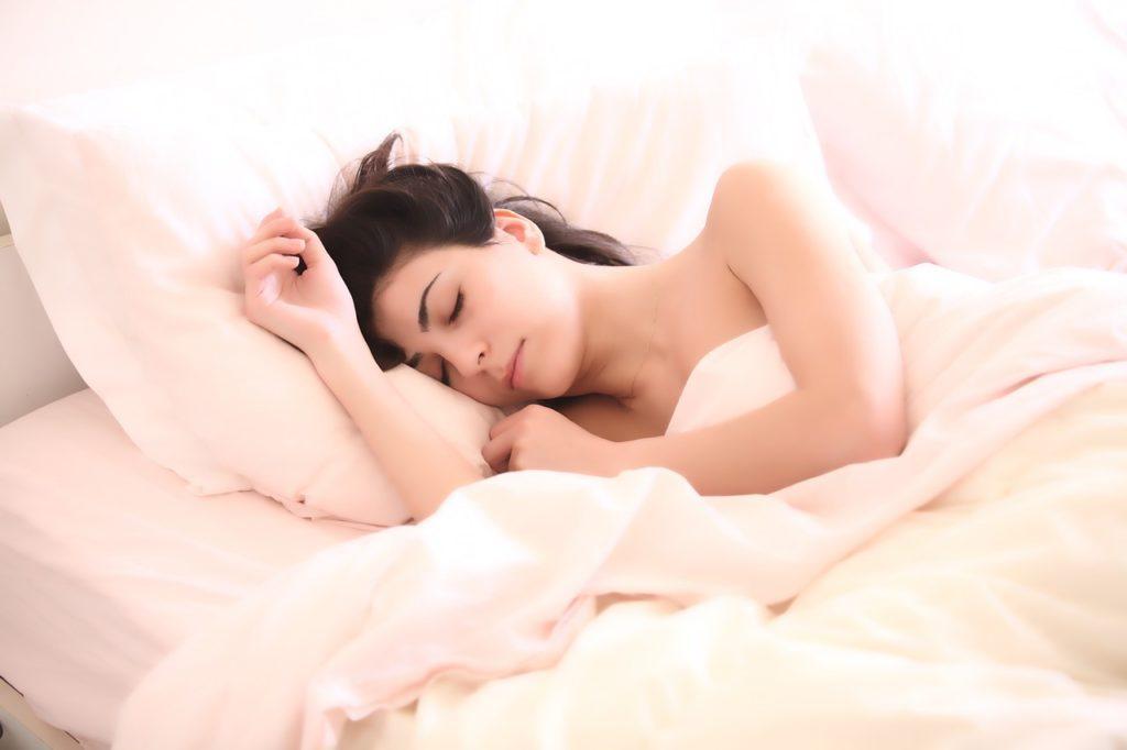 Sleeping Disorder Ambien