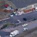 gunman opened fire at rehab center