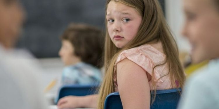 Study Shows Bullying Alters Brain Structure and Increases Mental Health Issues