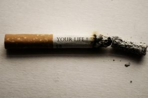 The Hardships of Quitting Nicotine