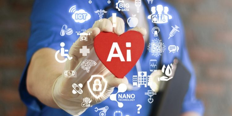 ai medical for chagas