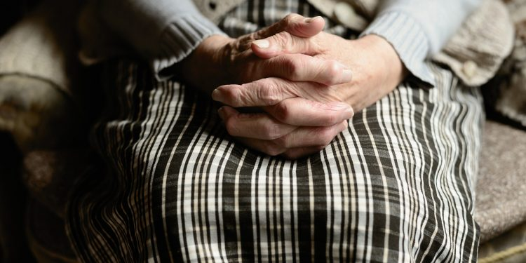 A Possible Blood Test for Early-Stage Alzheimer's Disease