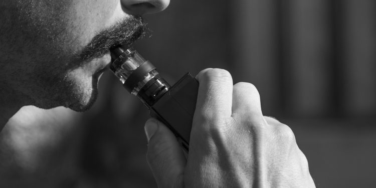 vaping and lung issues