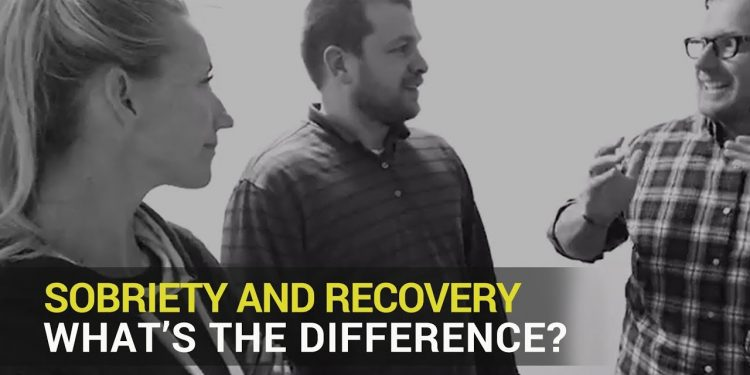 Sobriety and Recovery