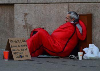california and homelessness