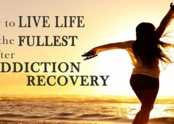 recovery journey
