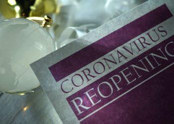 Reopening amid Coronavirus