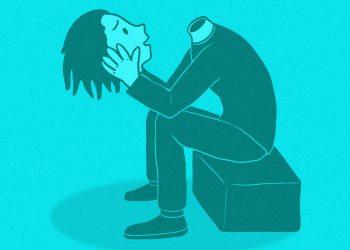 Signs of Low self esteem