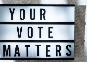 mental health and election day