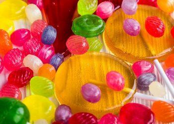 Xanax Lollipops Candies