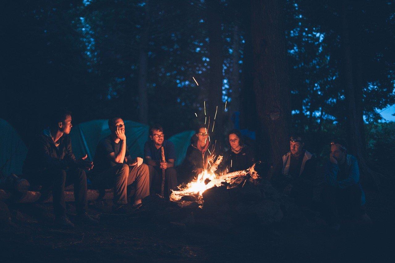 Drug Rehab Group Activities